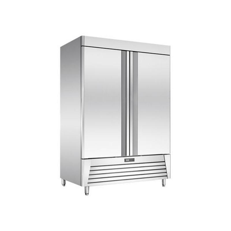 Refrigerador industrial vertical de 2 puertas. Migsa (BE-UR-54C-2)