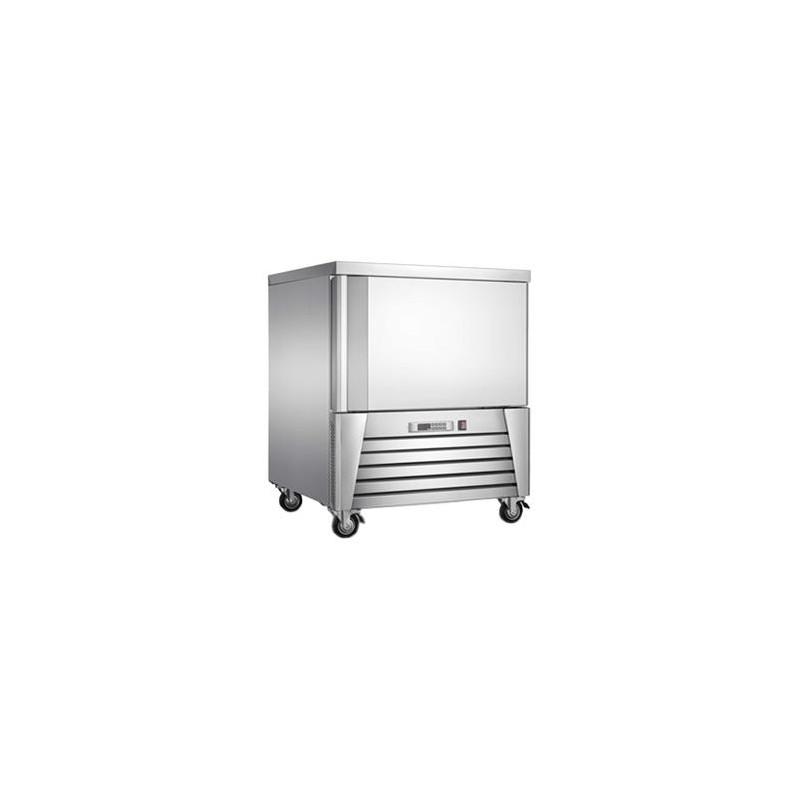 Congelador ultra rápido Blast chiller & freezer Migsa BE-BCF-25