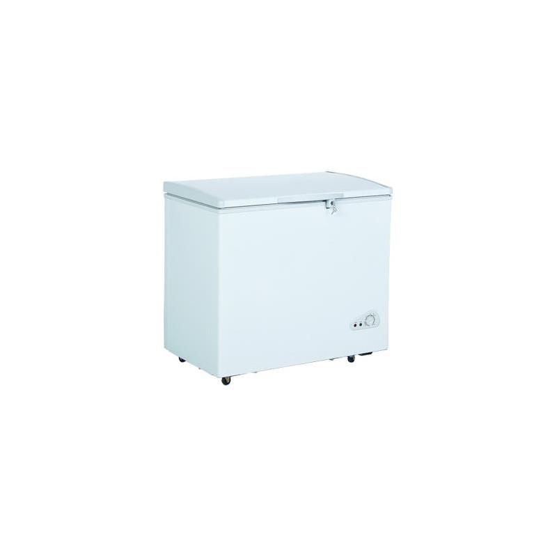Congelador tapa de cofre Migsa NC-BD-358
