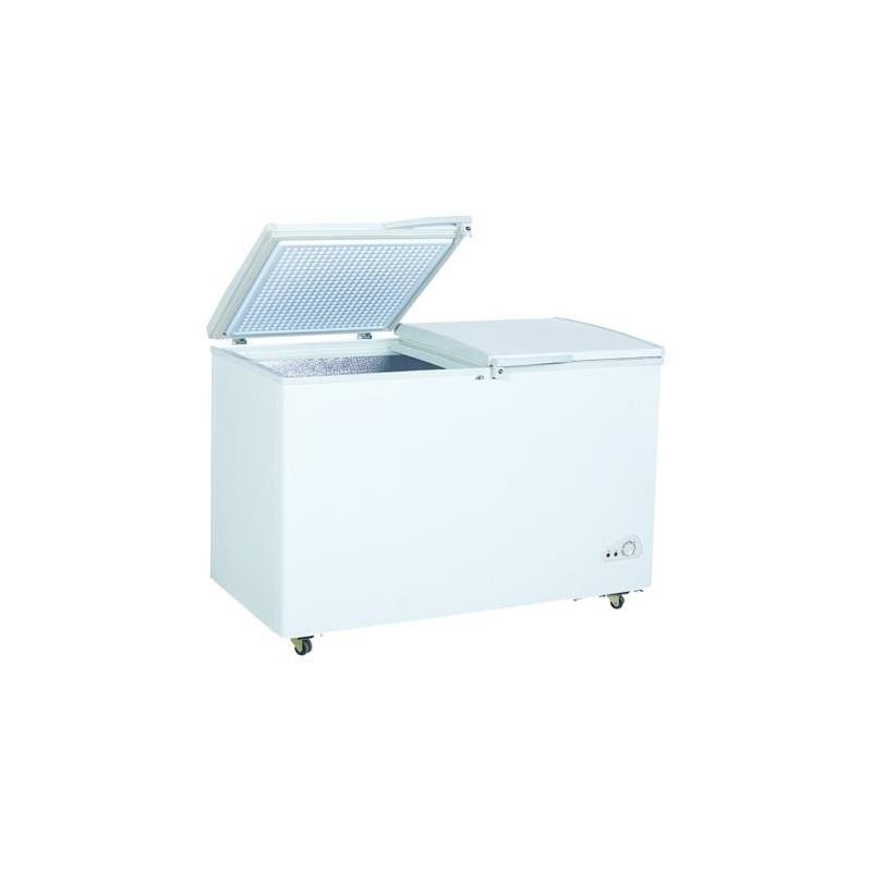 Congelador tapa de cofre de 19'3 Migsa (NC-BD-538)