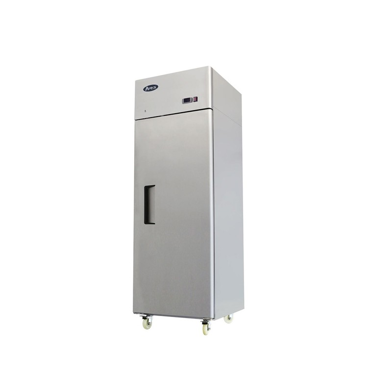 Atosa (MBF8001GR) Congelador vertical 1 puerta sólida