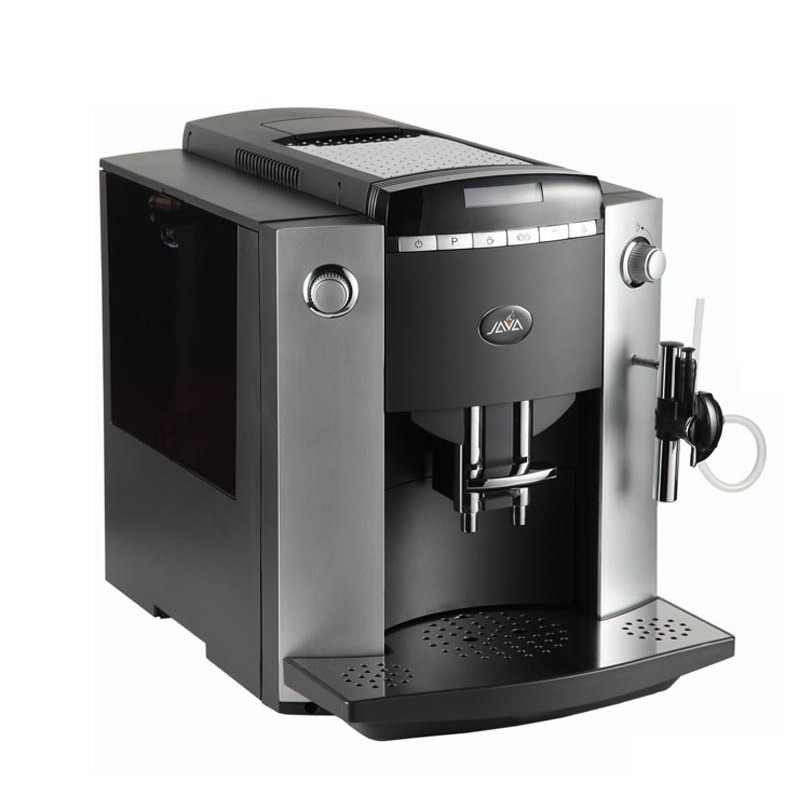 JAVA (WSD18) Máquina de café