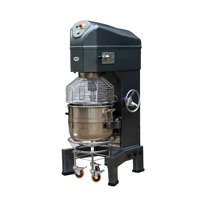 CRT (MIX B60KM) Batidora industrial 60 litros