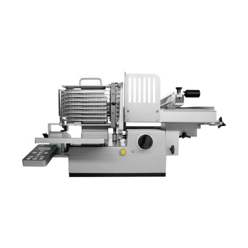 Graef (VA-802) Rebanadora de carnes frías