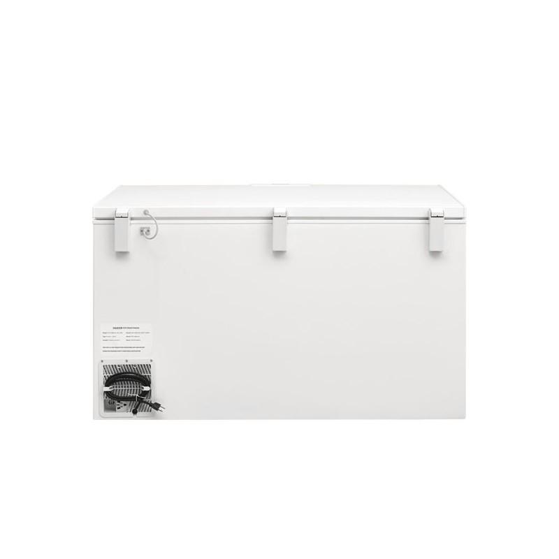Frigidaire (FFFC15M4TW) Congelador horizontal 15 pies3