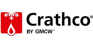 Crathco (GC-CS2D16) Dispensador de bebidas frías 18 lt c/u
